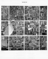 Geneva Township - Aerial, Freeborn County 1965